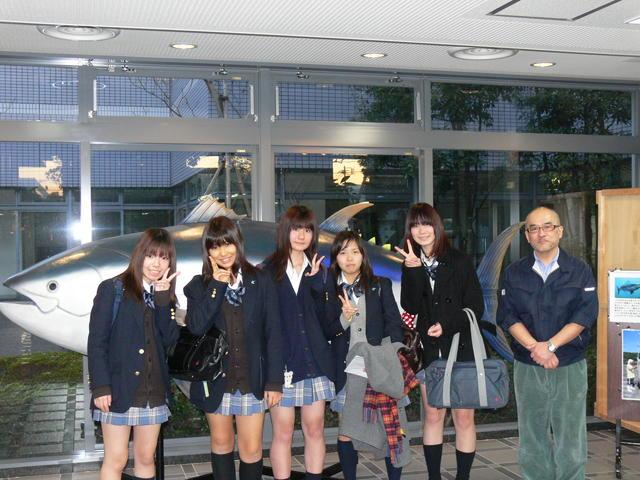 金沢中央高等学校